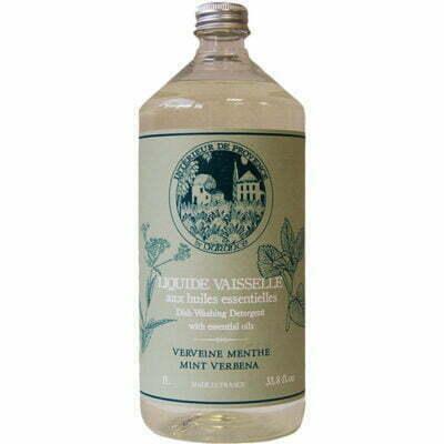 Durance deterdžent za pranje posuđa mirisa Menta Verbena