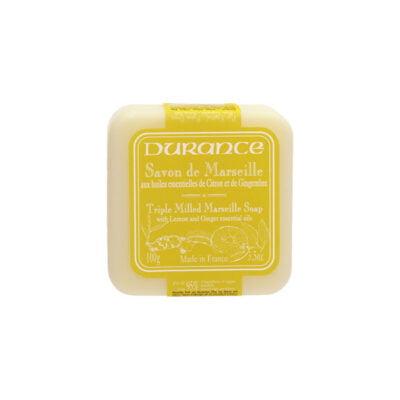 Durance antibakterijski marseille sapun Limun Đumbir