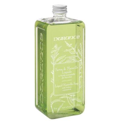 Durance tekući antibakterijski marseille refil za sapun Verbena
