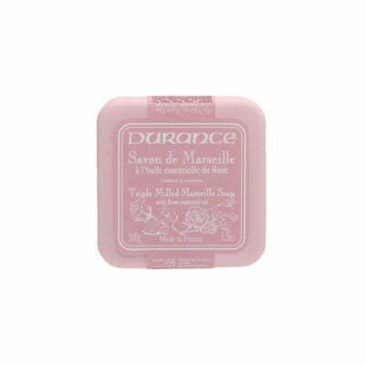 Durance antibakterijski marseille sapun Ruža