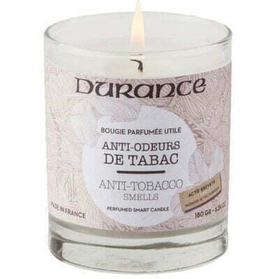Durance mirisna svijeća Anti tobacco