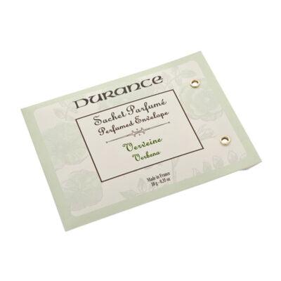 Durance mirisna vrećica Verbena za odlaganje u ormaru, autu, ladici