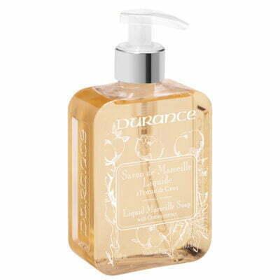 Durance tekući antibakterijski marseille sapun za ruke mirisa Pamuk