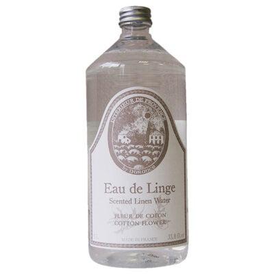 Durance voda za peglanje mirisa Cvijet pamuk