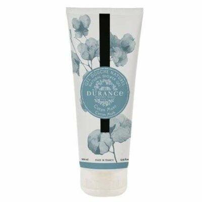Durance gel za tuširanje mirisa Cvijet pamuk
