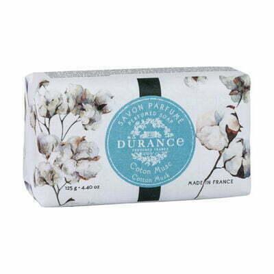 Durance prirodni mirisni sapun za pranje ruku i tijela Mošusni pamuk