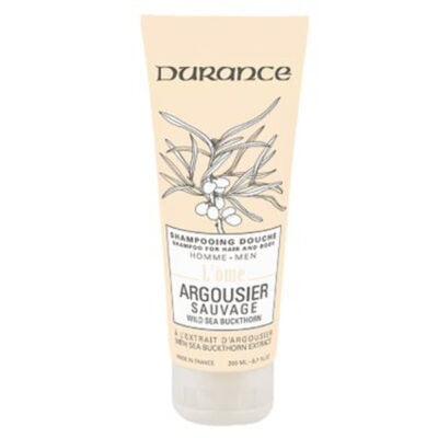 Durance šampon za kosu i tijelo za muškarce mirisa Pasji trn
