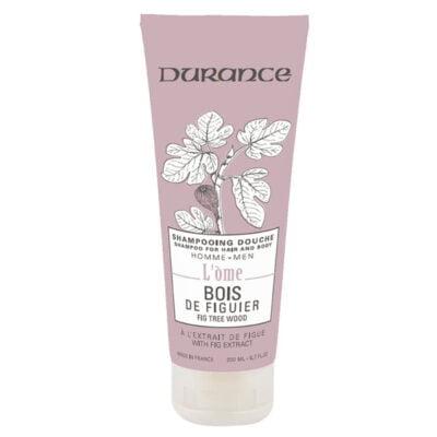 Durance šampon za kosu i tijelo za muškarce mirisa Drvo smokve