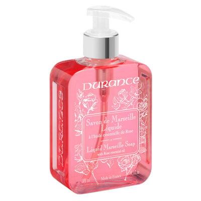 Durance tekući antibakterijski marseille sapun za ruke mirisa Ruža