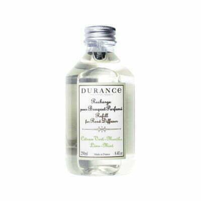 Durance miris za difuzor sa štapićima Limeta Menta