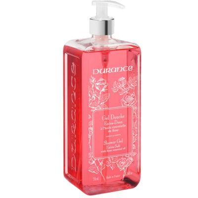 Durance ekstra nježni gel za tuširanje Ruža