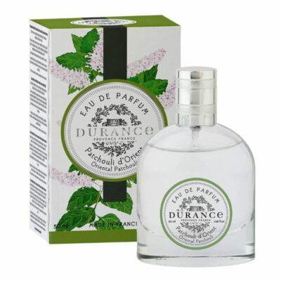 Durance parfemska voda mirisa orijentalni pačuli