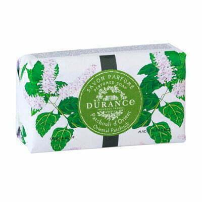 Durance prirodni mirisni sapun Orijentalni pačuli