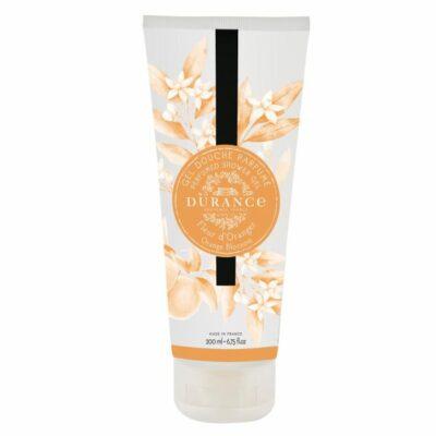 Durance gel za tuširanje mirisa Cvijet naranče