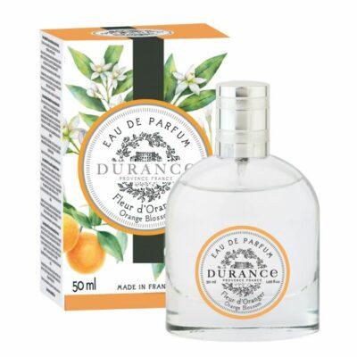 Durance parfemska voda mirisa Cvijet naranče