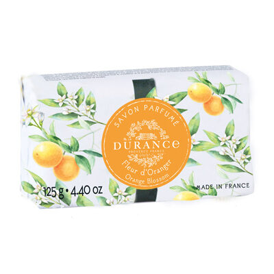 Durance prirodni mirisni sapun Cvijet naranče