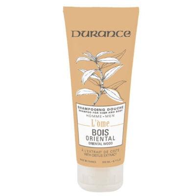 Durance šampon za kosu i tijelo mirisa Orijentalno drvo