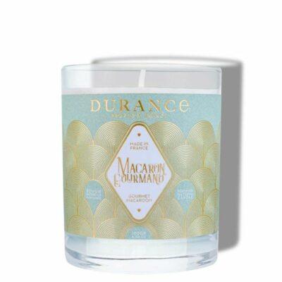 Durance mirisna svijeća mirisa Gurmanski makaron