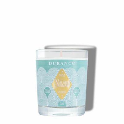 Durance mala mirisna svijeća mirisa Gurmanski makaron