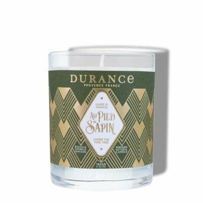Durance mirisna svijeća Pod borom