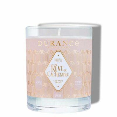Durance mirisna svijeća mirisa San od kašmira