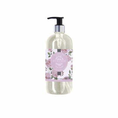 Durance gel za pranje ruku Ružina latica