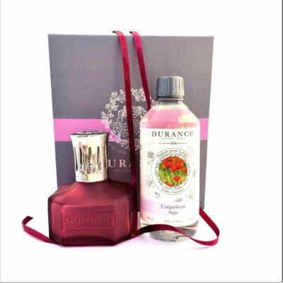 Durance mirisni poklon paket za 40. rođendan Mak