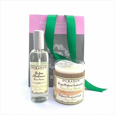 Durance mirisni poklon paket za 30. rođendan Limeta menta
