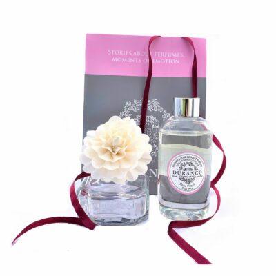 Durance mirisni poklon paket za mamu Ružina latica