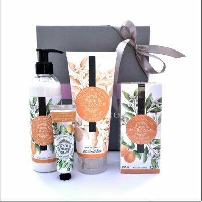 Durance mirisni paket za promociju Cvijet naranče