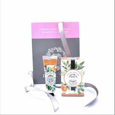 Durance mirisni poklon paket za Valentinovo Cvijet naranče